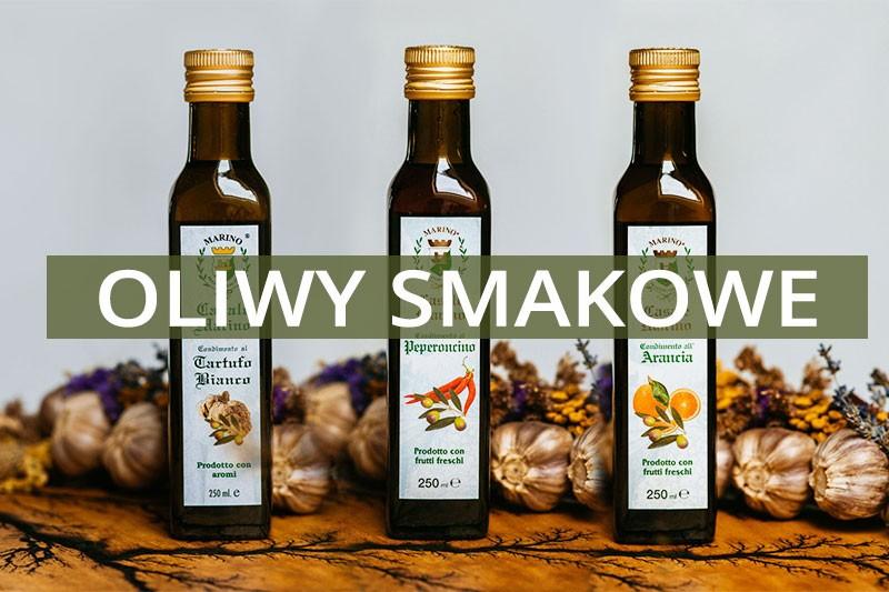 Oliwy Smakowe